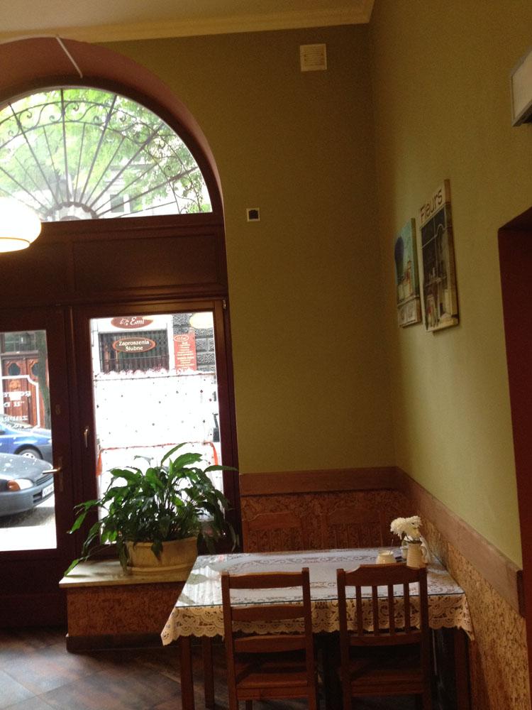 Restauracja Kuchnia U Doroty Igconcept